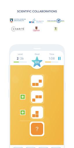 NeuroNation - Brain Training & Brain Games android2mod screenshots 4