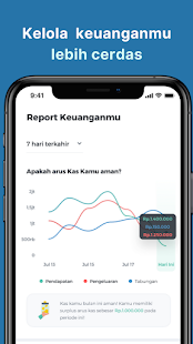 Sribuu: Money Tracker and Budget Manager