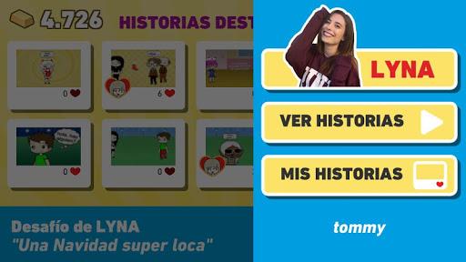 Lyna World apkdebit screenshots 4