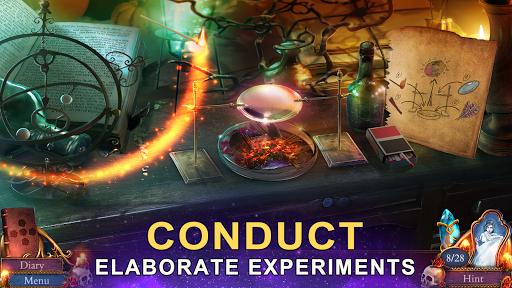 Unsolved: Hidden Mystery Detective Games  screenshots 6