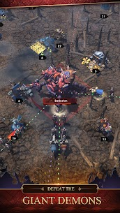 Alliance At War Ⅱ Apk Mod , Alliance At War Ii Apk Download 4
