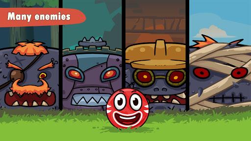 Roller Ball Adventure 2 : Bounce Ball Adventure 1.9 screenshots 7