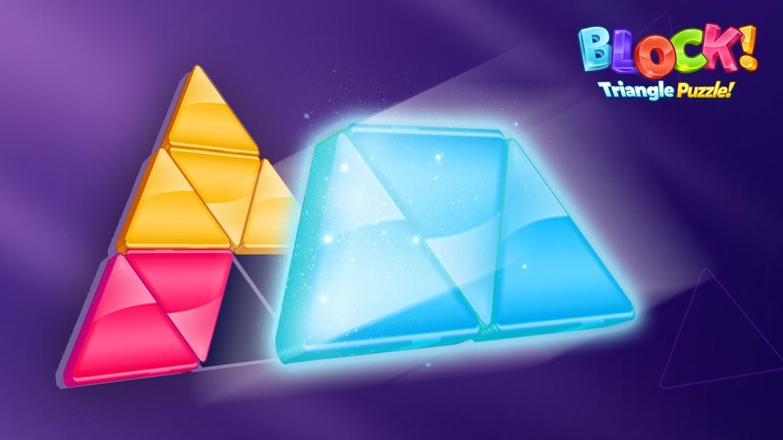 Block! Triangle puzzle: Tangram screenshot 13