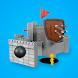 城守 -Shiromori- お城を守ろう 簡単選択タップゲーム - Androidアプリ