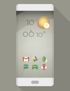 MINIMALE VINTAGE Icon Pack v5.9 [Patched] 5