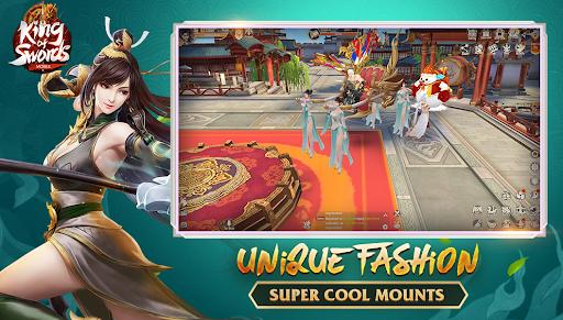 King Of Swords Mobile  screenshots 5