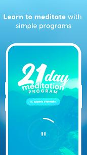 Zen: Relax, Meditate & Sleep MOD (Unlocked All) 5