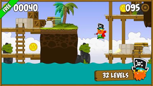 hophill island (free) screenshot 2
