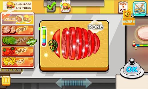Cooking Tycoon screenshots 4