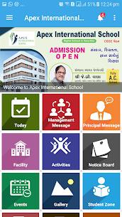 Apex International School  For Pc (Windows 7, 8, 10, Mac) – Free Download 2