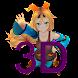 Unityちゃん Pose - Androidアプリ