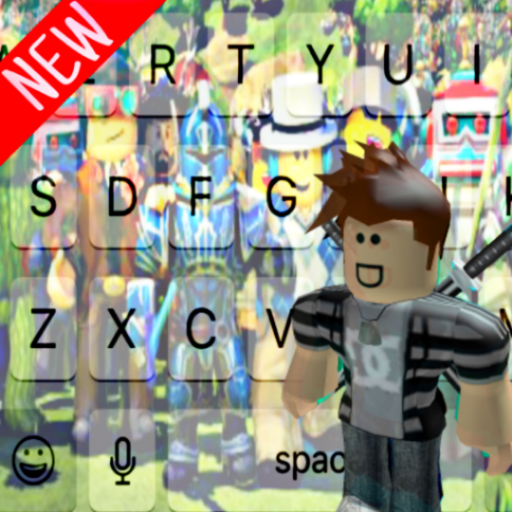 Baixar Keyboard For Roblox para Android