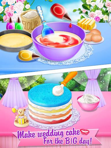 Wedding Rainbow Cake For BIG Day screenshots 2