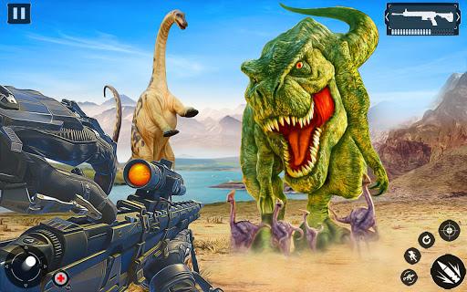 Real Wild Animal Hunter: Dino Hunting Games 1.22 screenshots 5