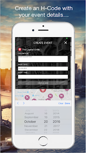 HiaMaps APK for Android 4
