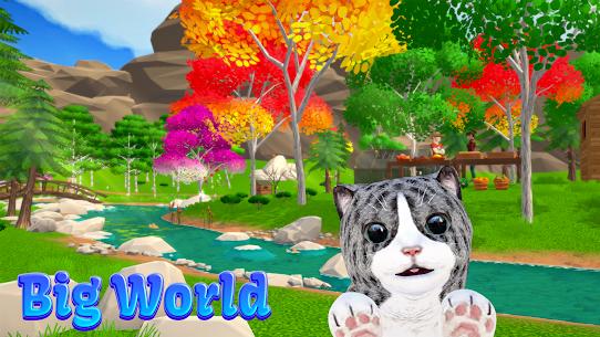 Cat Simulator – and friends 4.80 3
