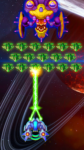 Space Shooter: Galaxy Wars - Alien War  Screenshots 6