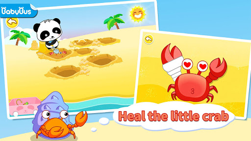 Baby Pandau2019s Treasure Island 8.52.00.00 screenshots 6