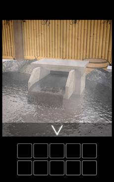脱出ゲーム 桜ノ湯のおすすめ画像4