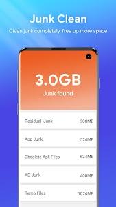 One Booster - Antivirus, Booster, Phone Cleaner 1.6.8.0 (Premium)