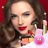 YuFace Makeup Selfie Camera, Makeover Photo Editor