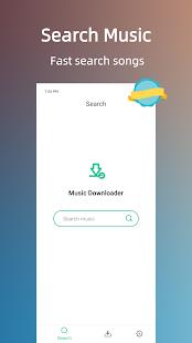 Music Downloader - MP3 Downloader