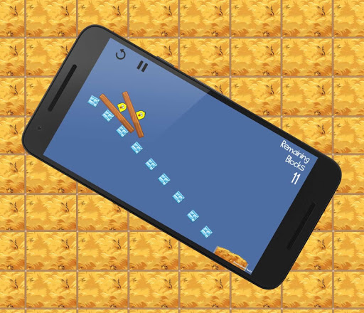 barn tower (physics game) screenshot 2