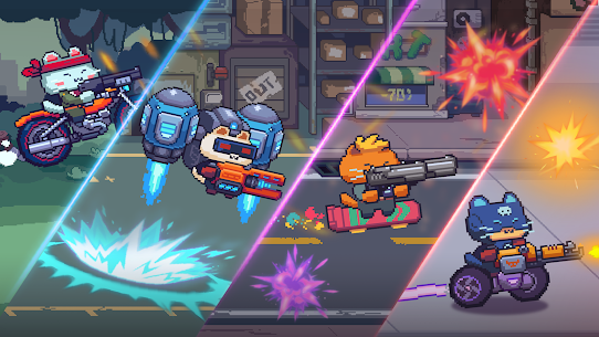 Cat Gunner: Super Zombie Download For Pc (Install On Windows 7, 8, 10 And  Mac) 2