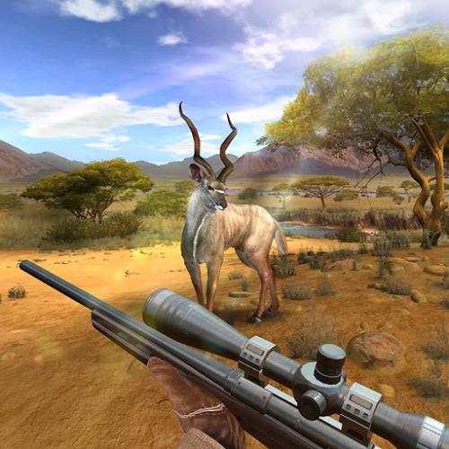 Hunting Clash: Hunter Games - Shooting Simulator (Mod) 2.47.2 mod