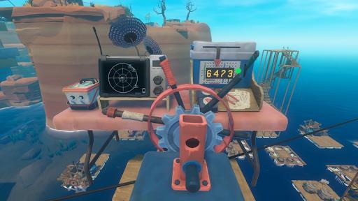 Advice: Raft Survival - Raft Craft 4.0 screenshots 4