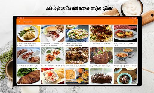 All Recipes Cook Book  Screenshots 13