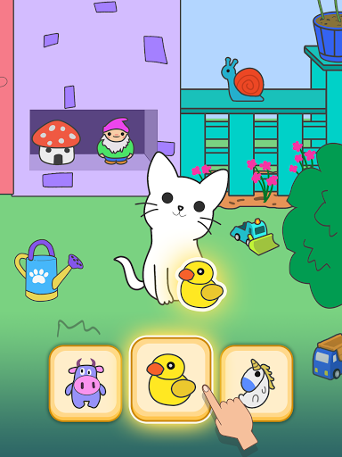 Cats Tower - Adorable Cat Game! 2.28 screenshots 13