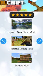 RLCraft Mod for MCPE 3