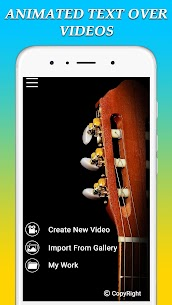 Animated Text On Video For Pc – Download On Windows And Mac [latest Version] 1
