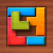 Wood Block Puzzle Game