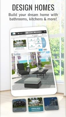 Design Home: House Renovationのおすすめ画像3