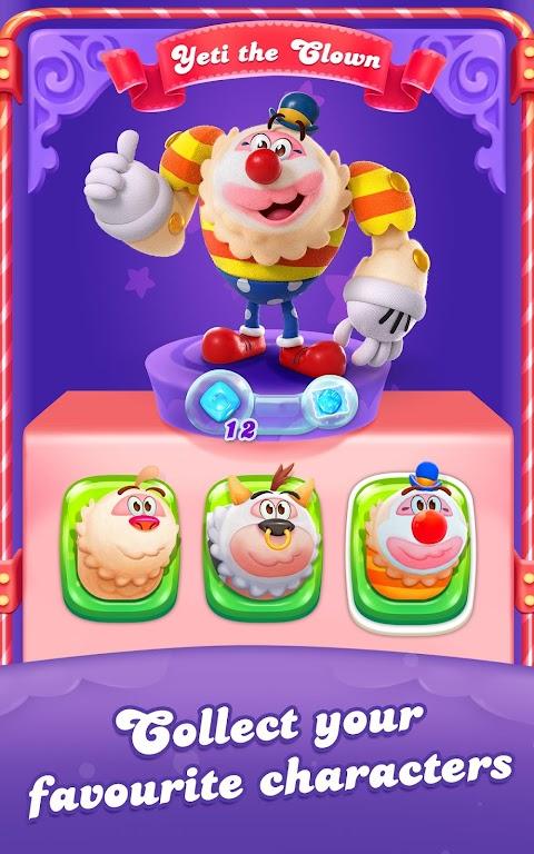 Candy Crush Friends Saga  poster 9