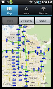 UDOT Traffic  Apps For Pc   How To Install (Windows 7, 8, 10 And Mac) 1