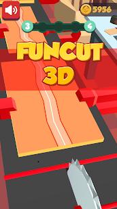 Fun Cut 3D 2.2 Mod APK UNLOCKED 1