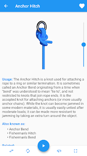 Knots 3D Varies with device screenshots {n} 5