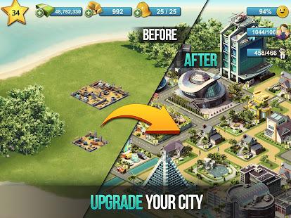 City Island 4- Simulation Town: Expand the Skyline screenshots 18