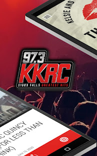 97.3 KKRC - Sioux Falls Greatest Hits