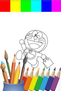 Coloring Book MonMon Games Game Hack & Cheats 3