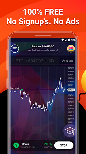Bitcoin Trading: Investment App for Beginners  Paidproapk.com 2