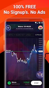 mobilioji programa bitcoin trading