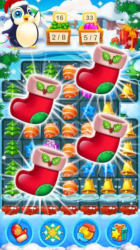 Merry Christmas Match 3 screenshots 8