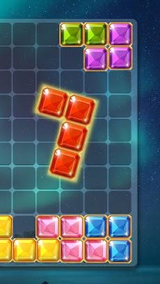 ブロックスケープ ジュエル - クラシックなブロックパズルゲームのおすすめ画像3