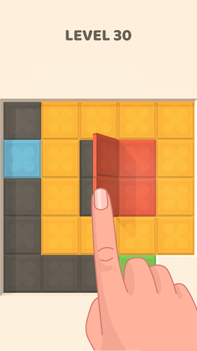 Folding Blocks apkslow screenshots 4