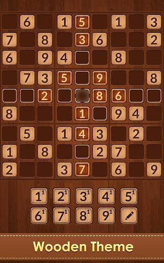Sudoku Numbers Puzzle 4.7.71 screenshots 13
