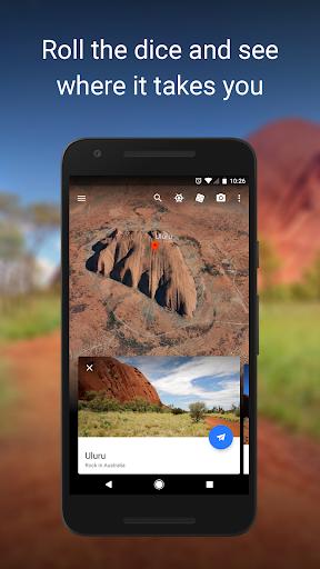 Download Google Earth mod apk 1
